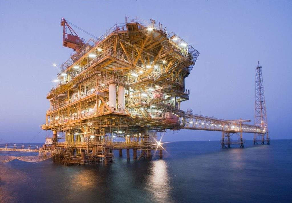 What US sanctions on Iran mean for the oil and gas industry