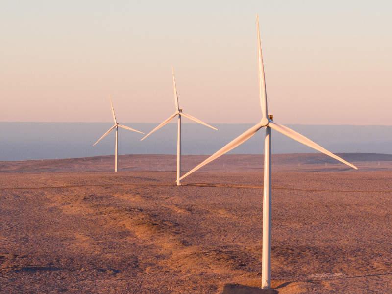 Tonstad Wind Farm