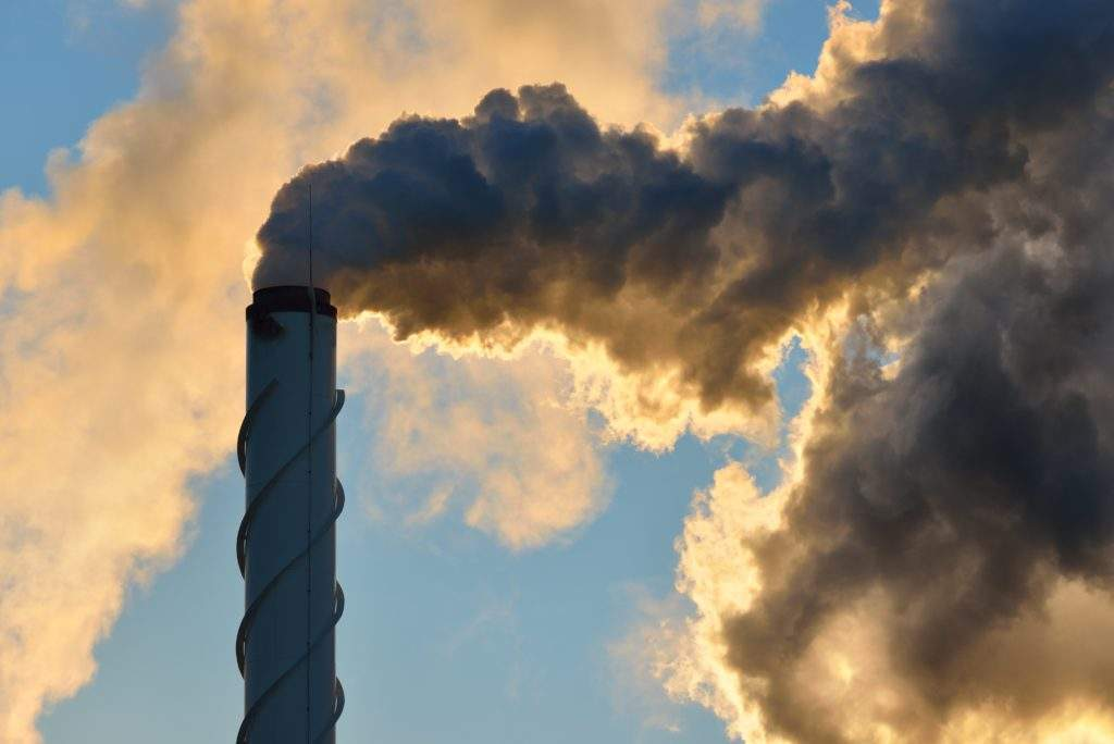 A catch CO2 situation: why CCS is vital to the oil and gas industry