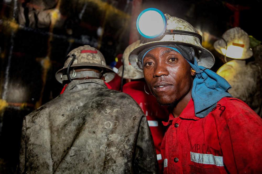 mining risks