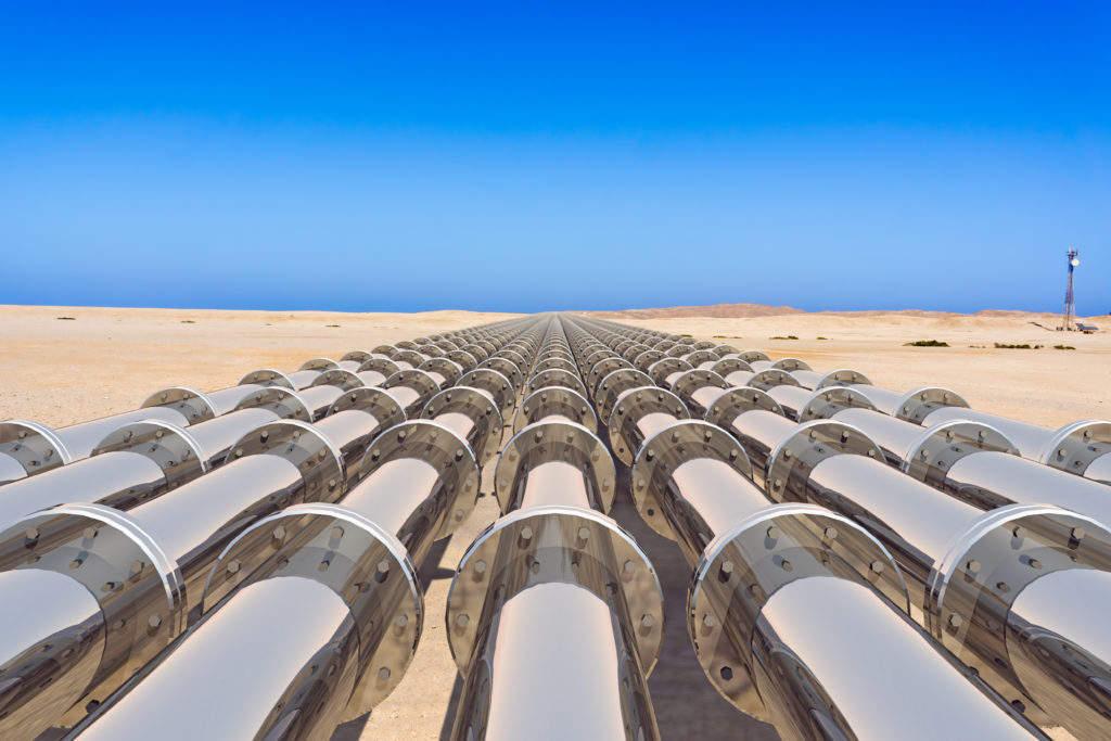Utah oil sands