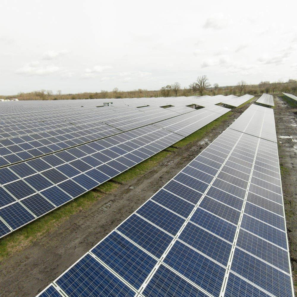 UK renewable energy