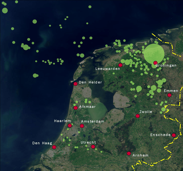 netherlands coal phase out